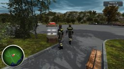 Firefighters: The Simulation (PC)   © UIG 2016    2/3