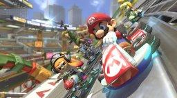 Mario Kart 8 Deluxe (NS)  © Nintendo 2017   1/3