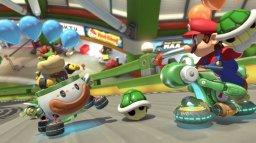 Mario Kart 8 Deluxe (NS)  © Nintendo 2017   2/3