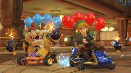 Mario Kart 8 Deluxe (NS)  © Nintendo 2017   3/3