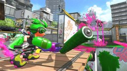Splatoon 2 (NS)   © Nintendo 2017    1/3