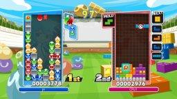 Puyo Puyo Tetris (NS)  © Deep Silver 2017   1/3