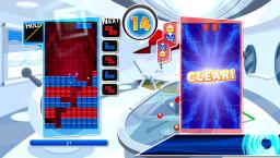 Puyo Puyo Tetris (NS)  © Deep Silver 2017   2/3