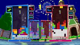 Puyo Puyo Tetris (NS)  © Deep Silver 2017   3/3