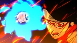 Naruto Shippuden: Ultimate Ninja Storm 4: Road To Boruto (PS4)  © Bandai Namco 2017   2/3