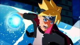 Naruto Shippuden: Ultimate Ninja Storm 4: Road To Boruto (PS4)  © Bandai Namco 2017   3/3