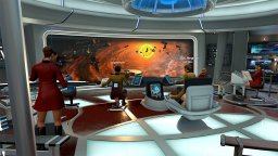 Star Trek: Bridge Crew (PS4)   © Ubisoft 2017    2/3