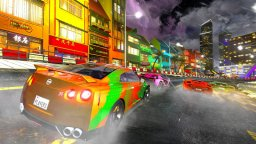 Cruis'n Blast (ARC)   © Raw Thrills 2017    1/3