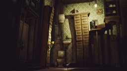 Little Nightmares (PS4)   © Bandai Namco 2017    1/3