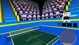 VR Ping Pong (PC)   © Merge 2016    1/3