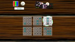 Bingo Party (X360)  © PouncingKitten 2010   2/3