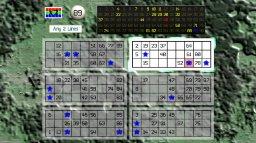 Bingo Party (X360)  © PouncingKitten 2010   3/3