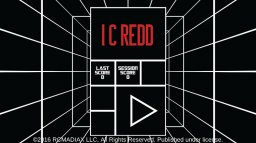 I C REDD (WU)  © RCMADIAX 2017   1/3
