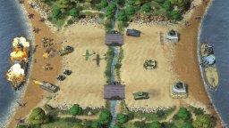 Battle Islands: Commanders (XBO)  © 505 Games 2017   1/3