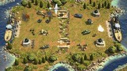 Battle Islands: Commanders (PC)  © 505 Games 2016   2/3