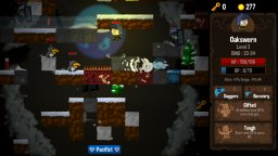 Vertical Drop Heroes HD (PC)   © Digerati Distribution 2014    2/3