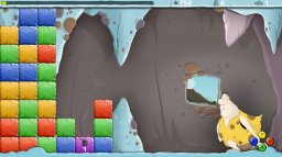 Ice Crush 10.000 B.C. (X360)  © EntwicklerX 2010   2/3