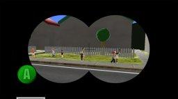 Avatar Takedown (X360)  © Bootdisk Revolution 2010   1/3