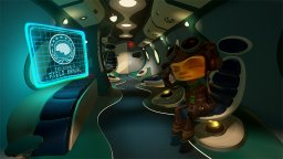 Psychonauts In The Rhombus Of Ruin (PS4)   © Double Fine 2017    1/3