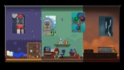 A Pixel Story (PC)  © Channel 4 2015   2/3