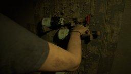 Resident Evil 7: Biohazard: Banned Footage Vol.1 (PC)  © Capcom 2017   3/3