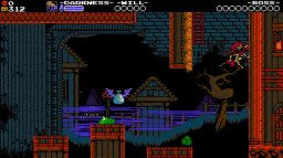 Shovel Knight: Specter Of Torment (NS)   © Yacht Club 2017    2/3