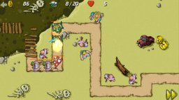 Swamp Defense (IP)  © EntwicklerX 2011   2/3