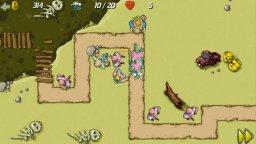 Swamp Defense (IP)  © EntwicklerX 2011   3/3
