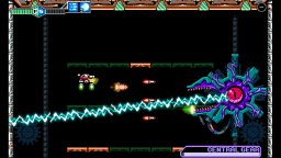 Blaster Master Zero (NS)   © SunSoft 2017    2/3