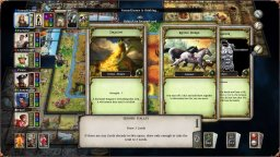 Talisman: Digital Edition (PS4)   © Nomad 2017    2/3