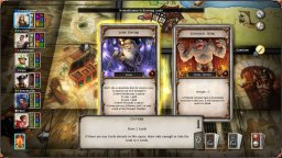 Talisman: Digital Edition (PS4)   © Nomad 2017    3/3