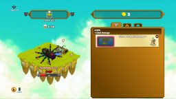 Clicker Heroes (PS4)   © Playsaurus 2017    1/3