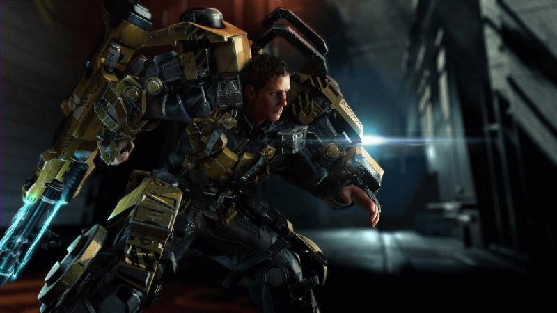 The Surge (PS4)   © Maximum 2017    5/5