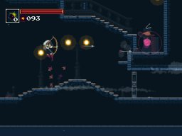 Momodora: Reverie Under The Moonlight (PC)   © Active Gaming Media 2016    2/3