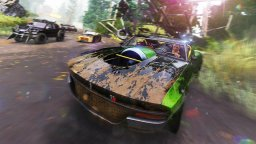 FlatOut 4: Total Insanity (PS4)   © BigBen 2017    2/5