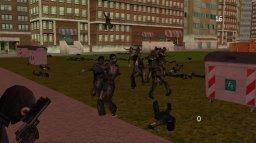 The $1 Zombie Game (X360)  © Rmm5 2011   3/3