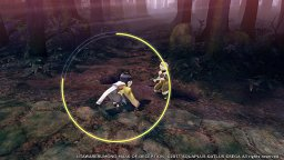 Utawarerumono: Mask Of Deception (PS4)   © AquaPlus 2015    1/4