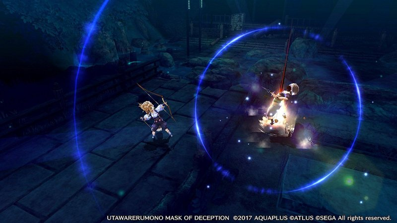 Utawarerumono: Mask Of Deception (PS4)   © AquaPlus 2015    4/4