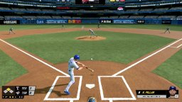 R.B.I. Baseball 17 (XBO)   © MLB Advanced Media 2017    1/3