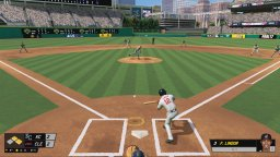 R.B.I. Baseball 17 (XBO)   © MLB Advanced Media 2017    2/3