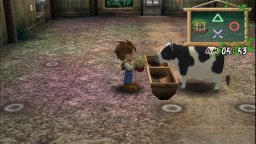 Harvest Moon: A Wonderful Life: Special Edition (PS4)  © Natsume 2017   2/3