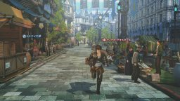 Valkyria Revolution (PS4)   © Sega 2017    3/3