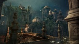 Dark Souls III: The Ringed City (PC)  © Bandai Namco 2017   2/3