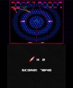Pinball Breakout (3DS)  © NuGame 2017   3/3