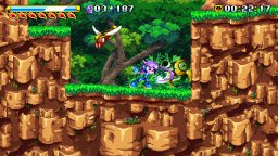 Freedom Planet (PS4)   © GalaxyTrail 2017    2/3