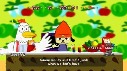 PaRappa The Rapper Remastered [Download] (PS4)   © Sony 2017    3/3