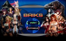 Briks (PS4)   © Smobile 2017    1/3
