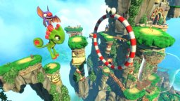 Yooka-Laylee (PS4)   © Team17 2017    1/3