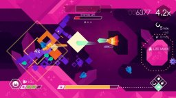 Graceful Explosion Machine (NS)   © Vertex Pop 2017    1/3