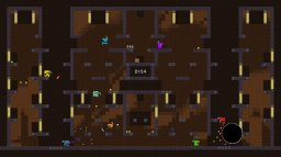 Miner Warfare (X360)  © HeartBit 2012   2/3